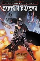 Star Wars: Journey To Star Wars: The Last Jedi - Captain Phasma by Marvel Comics