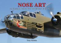 Nose Art by Allan Burney