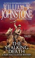 The Stalking Death by J.A. Johnstone
