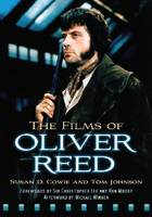 The Films of Oliver Reed by Susan D. Cowie
