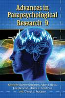 Advances in Parapsychological Research by Stanley, PH.D. Krippner