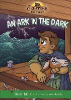 An Ark in the Dark Noah's Story by Brett, M.DIV. Blair