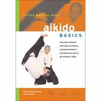 Aikido Basics by Phong Thong Dang, Lynn Seiser