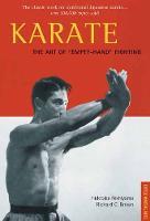Karate the Art of Empty-Hand Fighting by Hidetaka Nishiyama, Richard C. Brown