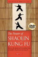 The Power of Shaolin Kung Fu Harness the Speed and Devastating Force of Jow Ga Kung Fu by Ronald Wheeler