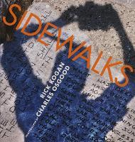 Sidewalks Portraits of Chicago by Rick Kogan, Charles Osgood