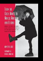 From the Greek Mimes to Marcel Marceau and Beyond Mimes, Actors, Pierrots and Clowns: A Chronicle of the Many Visages of Mime in the Theatre by Annette Bercut Lust