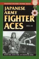 Japanese Army Fighter Aces 1931-45 by Christopher Shores, Ikuhiko Hata, Yasuho Izawa