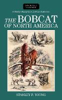 The Bobcat of North America Its History, Life Habits, Economic Status and Control, with List of Currently Recognized Subspecies by Stanley P Young