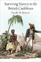 Surviving Slavery in the British Caribbean by Randy M. Browne