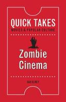 Zombie Cinema by Ian Olney