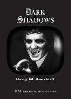 Dark Shadows by Harry M. Benshoff