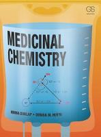 Medicinal Chemistry by Norma K (Middle Tennessee State University, USA) Dunlap, Donna M (University of Pennsylvania and University of Pittsburg Huryn