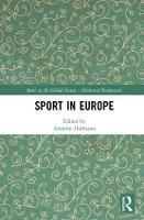 Sport in Europe by Annette (Ludwigsburg University of Education, Germany) Hofmann
