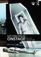 Ivo van Hove Onstage by David Willinger