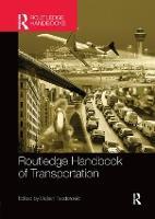 The Routledge Handbook of Transportation by Dusan (University of Belgrade, Serrbia) Teodorovic