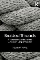 Braided Threads A Historical Overview of the American Nonprofit Sector by Robert Mark Penna