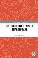 The Fictional Lives of Shakespeare by Kevin Gilvary