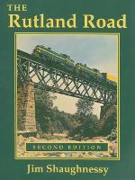 Rutland Road, Second Edition by Jim Shaughnessy