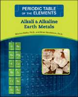 ALKALI AND ALKALINE EARTH METALS by