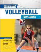 Winning Volleyball for Girls by
