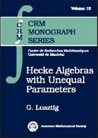 Hecke Algebras with Unequal Parameters by