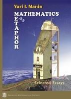 Mathematics as Metaphor Selected Essays of Yuri I. Manin by Yuri I. Manin