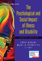 The Psychological and Social Impact of Illness and Disability by Irmo Marini