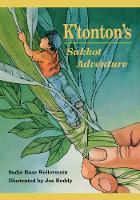 K'tonton's Sukkot Adventure by Sadie Rose Weilerstein