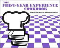 The First-Year Experience Cookbook by Raymond Pun