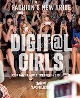 Digit@l Girls by Marko MacPherson