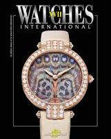 Watches International Vol. XVII by Tourbillon International