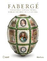 Faberge Treasures of Imperial Russia by Geza von Habsburg, Tatiana Muntyan