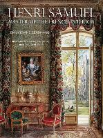 Henri Samuel Master of the French Interior by Emily Evans Eerdmans, Jacques Grange