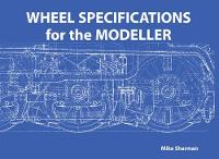 Wheel Specifications for the Modeller by Mike Sharman