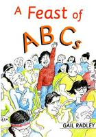 Feast of ABCs by Gail Radley