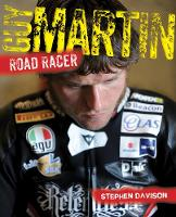 Guy Martin Road Racer by Stephen Davison