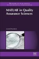 Matlab (R) in Quality Assurance Sciences by Dr. Leonid Burstein