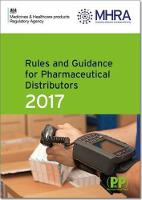 Rules and Guidance for Pharmaceutical Distributors (Green Guide) by