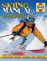 Skiing Manual by Bill Mattos