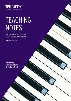 Piano Teaching Notes 2018-2020 by Pamela Lidiard, Graham Fitch