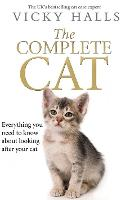 The Complete Cat by Vicky Halls