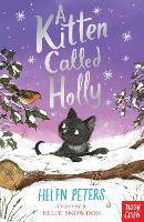 A Kitten Called Holly by Helen Peters