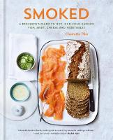 Smoked by Charlotte Pike