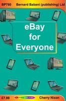 eBay for Everyone by Cherry Nixon