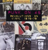 Punk On 45 by Gavin Walsh