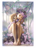 Fairy Song A Gallery of Fairies, Sprites and Nymphs by Arantza