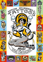 Mitch O'connell: Tattoos by Mitch O'Connell