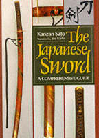 The Japanese Sword by Kanzau Sato