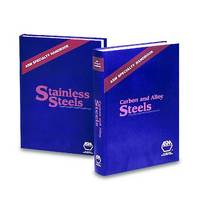 ASM Speciality Handbook Stainless Steels by J. R. Davis